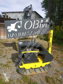 Bomag BPR 35/60 D - neuwertig used vibrating plate compactor