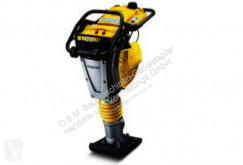 Bomag Vibrationsstampfer BT 60 - neu 振动板 二手