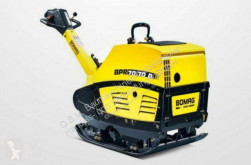 Bomag BPR 70/70 D/E used vibrating plate compactor