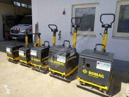Compactador compactador a mano placa vibratoria Bomag alle Verdichter BT - BVP - BPR - BMP