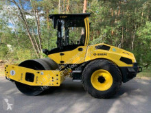 Bomag BW 177 BVC D-5 Variocontrol used single drum compactor