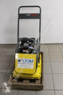 Vibrating plate compactor Wacker Rüttelplatte WP 1550