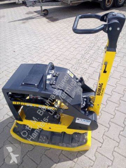 Bomag BPR 35/60 D Stoneguard- neuwertig used vibrating plate compactor
