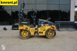 Compacteur tandem Bomag BW 120 HAMM HD 13 HD10 HD8 BOMAG BW138 BW135 BW80 DYNAPAC CC1100 CC1200