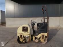 Compactador compactador tándem Ingersoll rand DD 14