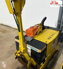 Multitor 650 compacteur à main occasion