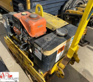 Compactor manual Multitor 650