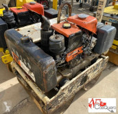 Ingersoll rand DX700E used walk-behind rollers