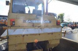 مدحلة مدحلة هجينة Caterpillar CB525