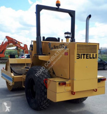 Bitelli Bora C 80 AL DT used single drum compactor