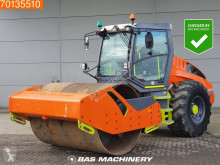 مدحلة Hamm H13i 13 TONS ROLLER - Like new مستعمل