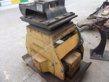 Contech vibrating plate compactor