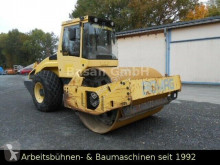 Bomag single drum compactor BW 213