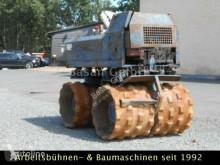 Compactador Rammax RW 1403/E (Nr. 329) usado