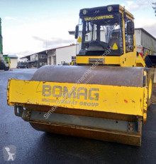 Bomag BW 213 DH-4 used single drum compactor