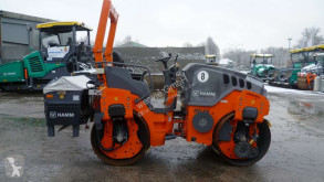 Compactor manual Hamm HD 14 VV