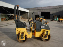 Bomag BW100 ADM-5 used tandem roller