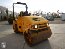Caterpillar CB 334 E compactor tandem second-hand