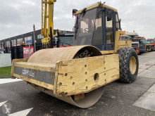 Caterpillar CS583C used tandem roller
