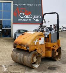 Lebrero VTA 202 compactor / roller used