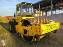 Bomag BW219 PDH-4 used sheep-foot roller