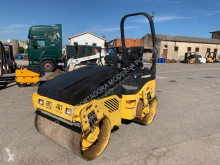 Bomag BW120 AD-4 used single drum compactor