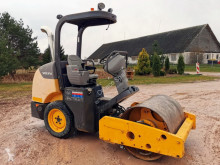 Volvo single drum compactor SD 25 D