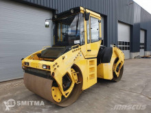 Bomag BW161 AD-4 used tandem roller