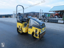 Bomag BW 90 AD-5 used tandem roller