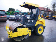 Bomag BW124DH-4 used vibrating plate compactor