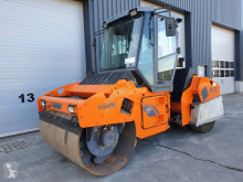 Hamm HD 75 K used single drum compactor