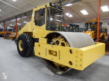 Bomag BW 219 D H-3 used single drum compactor