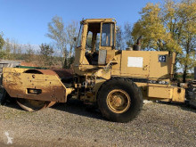 Compacteur monocylindre Caterpillar CS653