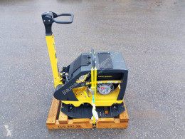 Bomag BPR 35/60 D used vibrating plate compactor