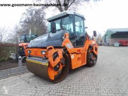 Hamm DV 85 compacteur tandem occasion