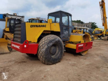 Dynapac CA25D used single drum compactor