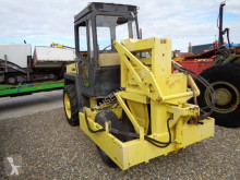 Compactor Bomag BG100 second-hand
