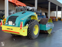 Ammann ARS 122 (2pieces) new single drum compactor