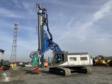 Pile-driving machines drilling, harvesting, trenching equipment ABI TM 11/14 SR 35T / Rammgerät / Orig. 7900h