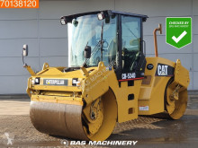 Compactador Caterpillar CB543D CE MACHINE - LIKE NEW usado