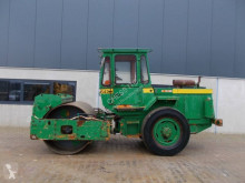 Hamm 2314SD used single drum compactor