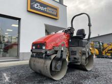 Ammann ARX 26 / Tandemwalze / 2.460kg / nur 394h! compacteur monocylindre occasion