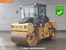 Caterpillar CD54 compacteur tandem occasion
