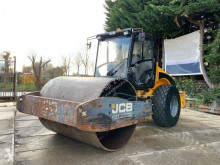 JCB VM 200 used single drum compactor