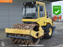 Compactador Bomag BW177 PDHC Padfoot - original hours! - good condition usado
