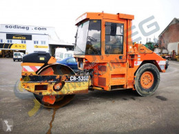 Caterpillar CB 535 B tweedehands trilplaat