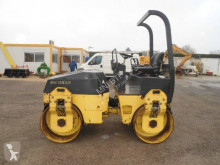 Bomag BW138 AD compacteur tandem occasion