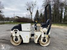 Compacteur tandem Dynapac CC102 CC102