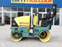 Ammann AV 12-2 used tandem roller