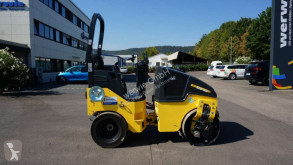 Bomag BW 120 AC-5 compactor / roller used
